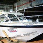 proyek speedboat